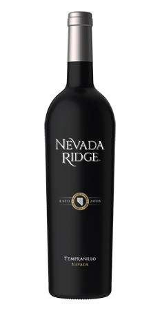 2016 Nevada Tempranillo