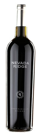 2015 Nevada Tempranillo