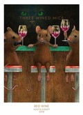 2016 Three Wined Mice Red Wine Blend